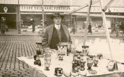 Luzicke Sklo Lsg Prodejna Skla Glass Shop Novy Bor