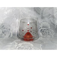 Whisky Gläser Islands Swarovski color Kristall K...